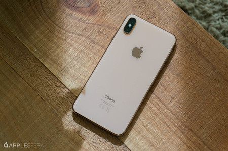 Iphone Xs Max Analisis Applesfera