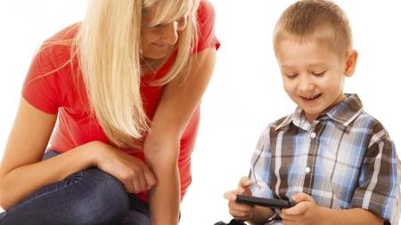 Los preadolescentes y su acceso a los moviles