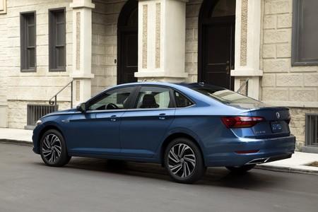 Volkswagen Jetta 2019 14