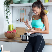 Alimentos con calorías negativas que te ayudan a perder peso: ¿mito o realidad?