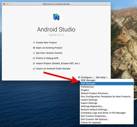 Android Tv Ordenador