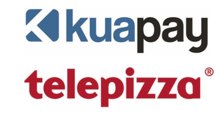 Los pagos móviles de Kuapay llegan a Telepizza