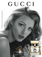 Gucci Première Eau de Toilette, una fragancia que rinde homenaje a la star que se oculta en cada mujer