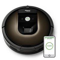 En PcComponentes, el Roomba 980 ahora sólo cuesta 529 euros