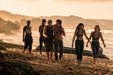 'Outer Banks': Todo lo que sabemos de la tercera temporada de la serie de Netflix