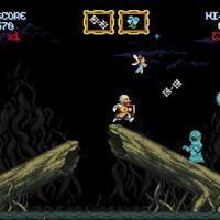 Maldita Castilla, Street Fighter IV y cinco juegos más serán los que se unirán a Xbox Game Pass en octubre