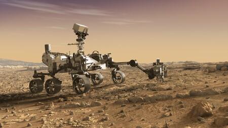 La pila de combustible de hidrógeno llega a Marte: así produce oxígeno el robot Perseverance a partir de CO₂