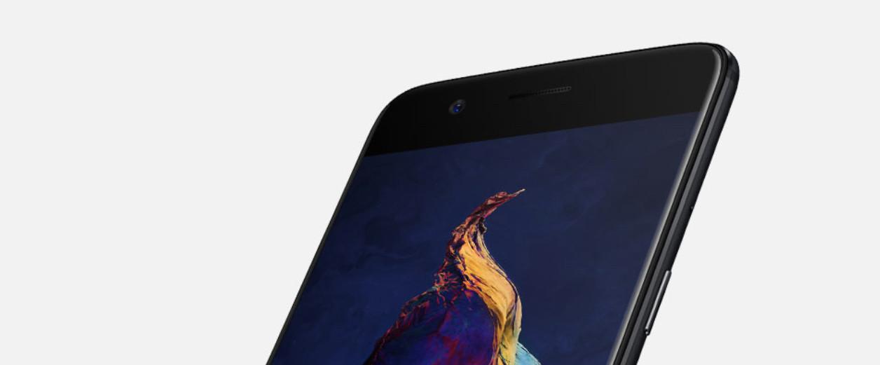 Primeros rumores del OnePlus 6: pantalla de seis pulgadas con marcos ...