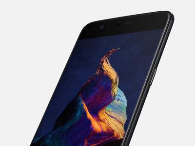 Primeros rumores del OnePlus 6: pantalla de seis pulgadas con marcos reducidos y llegada a principios de 2018