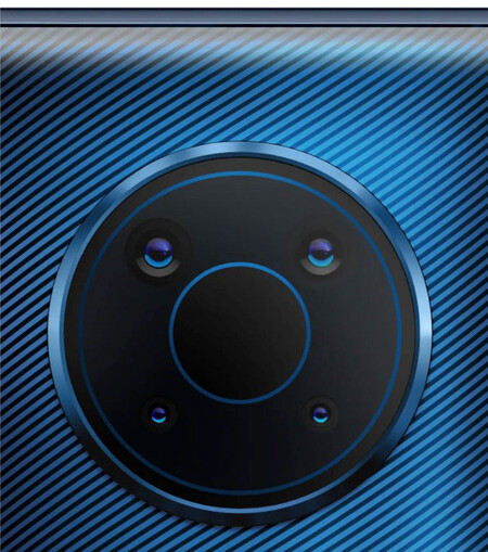 Nokia 5 4 Camaras