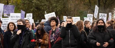 'Qué coño está pasando': el imprescindible documental feminista de Netflix que remueve conciencias