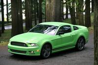 """El nuevo Ford Mustang dejará de ser """"retro"""", ¿pero por qué?"""