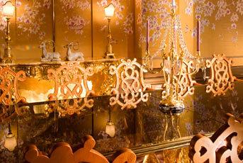 Foto de The St. Regis Singapore, hotel de lujo (11/17)