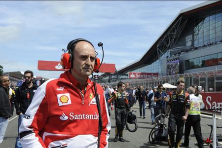 Para Luca Marmorini, la fiabilidad será clave la próxima temporada