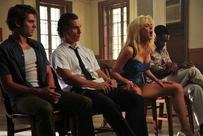 Cannes 2012 | 'El chico del periódico (The Paperboy)' y 'Post Tenebras Lux' buscan la provocación