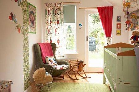 habitacion-retro-vintage