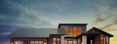 Techo solar, cargador y batería Powerwall 2: Tesla y su visión energética para el hogar