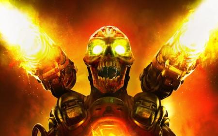 Doom ya tiene fecha de lanzamiento para México y una terrorífica edición de colección
