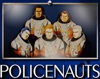 La PS Store japonesa recibe 'Policenauts'