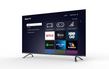 La nuevas Philips Roku TV llegan a México: Smart TVs desde 32 ...