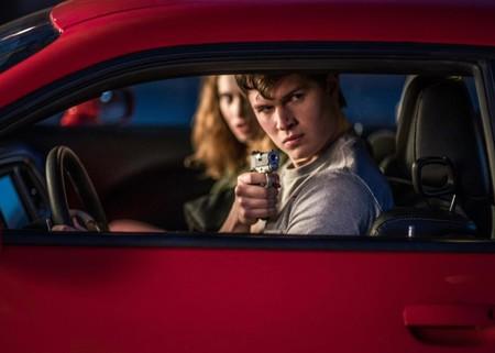 Imagen Baby Driver