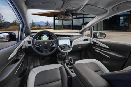 Chevrolet Bolt 2017 2