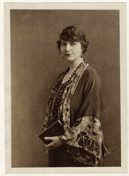 Lulu Hunt Peters