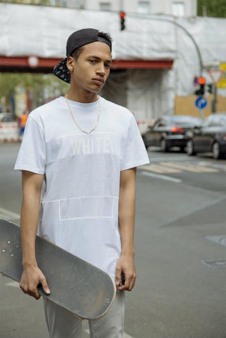 Pull And Bear Lanza Su Lookbook Mas Fresco Para Verano 2015 Urban White