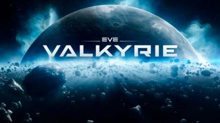 EVE Valkyrie, el rompemandíbulas de la RV, saldrá junto a Morpheus y Oculus Rift