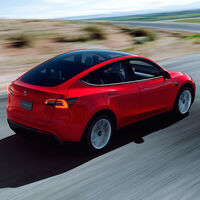 Se acabó la espera: las primeras unidades del Tesla Model Y ya han desembarcado en España, de momento desde China