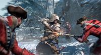 'Assassin's Creed III' vuelve a mostrar su espectacular evolución en un nuevo vídeo con gameplay