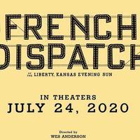 'The French Dispatch': lo nuevo de Wes Anderson tiene fecha de estreno, sinopsis y reparto confirmado