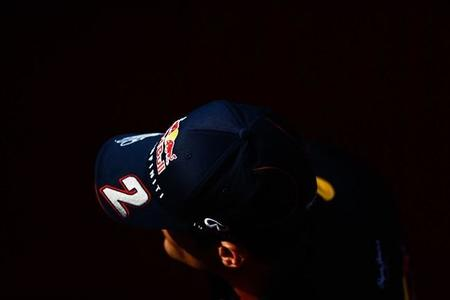 Sebastian Vettel no sabe nada sobre una posible llegada de Kimi Räikkönen a Red Bull