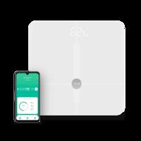 SPC presenta ATENEA FIT 2, una báscula inteligente y económica para controlar el peso desde el móvil con Alexa y Google Assistant