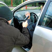 Se robaron 22,500 autos en México durante el primer trimestre del año