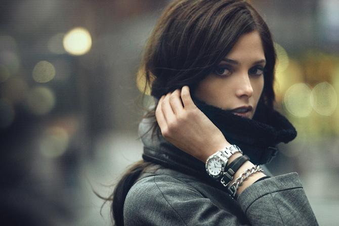 Foto de DKNY otoño-invierno 2012/2013 campaña (12/14)