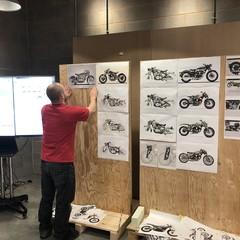 Foto 29 de 81 de la galería royal-enfield-kx-concept-2019 en Motorpasion Moto