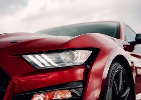 Nuevo Motor 6 8 Litros Para El Mustang 4