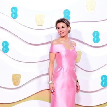 La alfombra roja al completo de los Premios BAFTA 2020