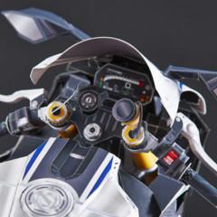 Foto 6 de 9 de la galería yamaha-yzf-r1-origami en Motorpasion Moto