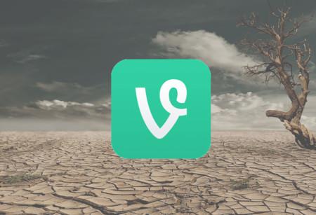 """Vine pierde fuelle contra Snapchat, ¿están los """"viners"""" en peligro de extinción?"""