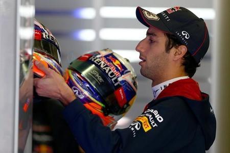 Daniel Ricciardo espera un gran paso adelante de Red Bull en Silverstone