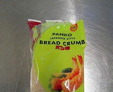 El panko está de moda