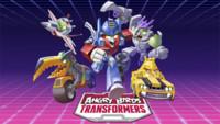 Angry Birds Transformers: el día que los pájaros perdieron la gracia