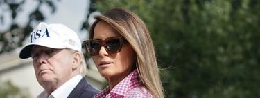 27 veces que Melania Trump se ha inspirado en Jackie Kennedy: dos Primeras Damas y un solo estilo