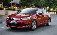 Citroën C4, lista de precios, equipamiento y galería fotográfica