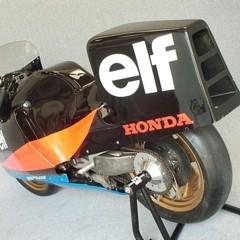 Foto 1 de 3 de la galería elf-r-de-record en Motorpasion Moto