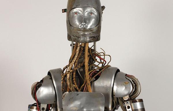 La NASA subasta el robot que se usó en 1960 para probar los trajes espaciales