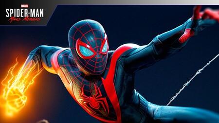Del 'Marvel's Spider-Man' al 'The Last of Us Parte II'. Aprovéchate del Days of Play y juega en casa lo mejor de PlayStation 4 y 5 a precios increíbles