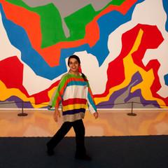 Foto 2 de 27 de la galería exposicion-color-a-la-vida-de-tino-soriano en Xataka Foto